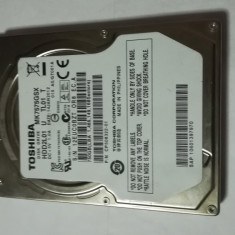 Hdd hard laptop 750 gb Toshiba - HDD laptop Toshiba, 500-999 GB, SATA2