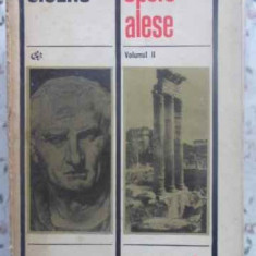Opere Alese Vol.2 - Cicero, 412130 - Istorie