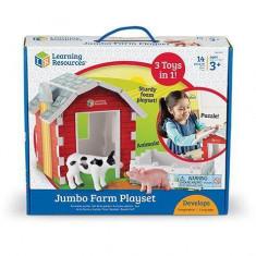 Joc de rol - Ferma Jumbo Learning Resources