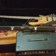 Set Bass