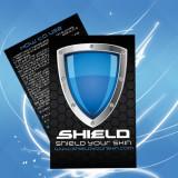 Shield plic 5 buc. 15 cm x 10 cm Pansament pentru infolierea tatuajului