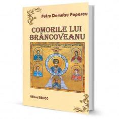 Comorile lui Brancoveanu - Petru Demetru Popescu - Istorie