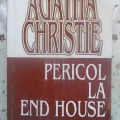 Pericol La End House - Agatha Christie ,412101