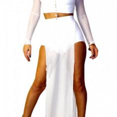 W264-2 Compleu top si pantaloni scurti - Top dama, Marime: M/L