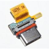 Banda cu conector alimentare si date Sony Xperia X Compact F5321 Originala