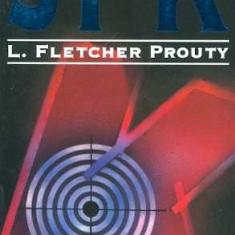 JFK - L. Fletcher Prouty - Roman istoric