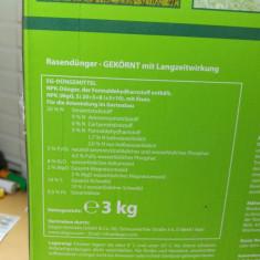Ingrasaminte Gazon 3KG