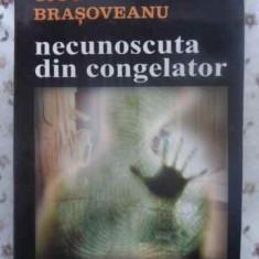 Necunoscuta Din Congelator - Rodica Ojog-brasoveanu, 412135 - Carte politiste