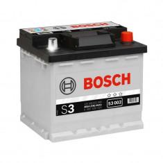 Baterie Bosch S3 45Ah 0092S30020, 40 - 60