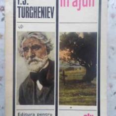 In Ajun - I.s. Turgheniev, 412138 - Roman