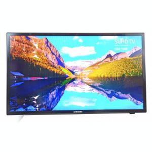 Monitor profesional SAMSUNG LH32MEB, 32 inch, Full HD, Telecomanda, Grad -A