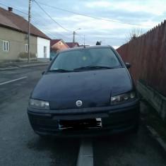 Vand fiat punto ., An Fabricatie: 2003, Benzina, 135000 km, 1250 cmc