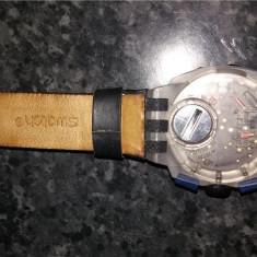 Ceas swatch sport - Ceas barbatesc Swatch, Mecanic-Automatic