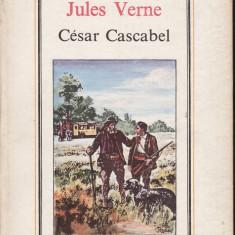 Cesar Cascabel - Jules Verne - Roman