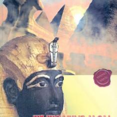 Tutankhamon, faraonul blestemat - Daniele Calvo Platero - Roman istoric