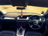 Audi A4 B8 2.0 TDI 2009 Volan Dreapta Inmatriculat, Motorina/Diesel, Break