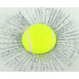 Abtibild 3D Minge Tenis