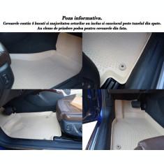 Set Covorase Cauciuc stil  SEAT EXEO 2008 -> BEJ  AL-220217-24