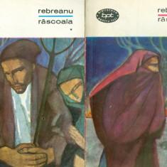 Rascoala - vol.1 + vol.2 (37 - 38) - Roman