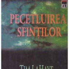Pecetluirea Sfintilor - Tim LaHave, Jerry B. Jenkins - Roman istoric