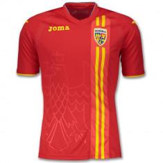 Tricou Oficial Echipa Nationala a Romaniei 2018- Joma - Echipament fotbal Joma, Marime: XL, L, Tricou fotbal