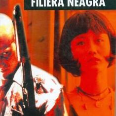 Filiera neagra - Dominique Manotti - Carte politiste