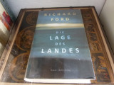 Richard Ford - Die Lage des Landes