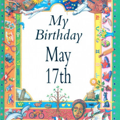 My Birthday May 17th - Carte astrologie