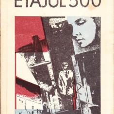 Etajul 500 - Karoly Sandor
