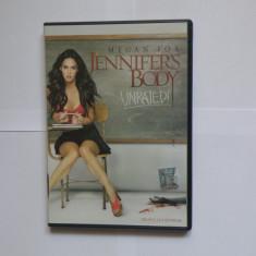 Trupul lui Jennifer - Film Horror DVD Original, Romana