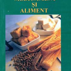 Soia-medicament si aliment - Carte Alimentatie