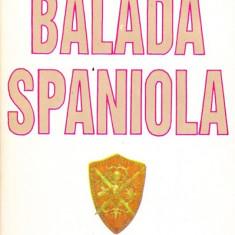 Balada spaniola - Lion Feuchtwanger - Roman istoric