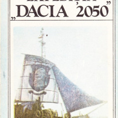 Expeditia ?Dacia 2050 - Nuvela