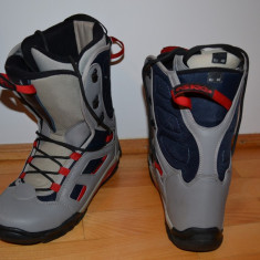 Boots Snowboard Askew 46