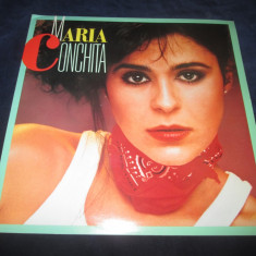 Maria Conchita Alonso - Maria Conchita _ vinyl, LP _A&M (SUA) - Muzica Latino A&M rec, VINIL