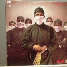 RAINBOW - DIFFICULT TO CURE (1981/POLYDOR/RFG) - Vinil/Vinyl/Impecabil - Muzica Rock
