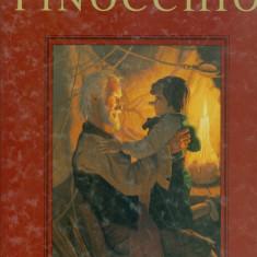 Pinocchio - Carte educativa
