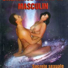 Orgasmul multiplu masculin - Mantak Chia, Douglas Abrams Arava
