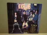 NEW KIDS ON THE BLOCK - REMIX ALBUM (1986/CBS/HOLLAND) - Vinil/Vinyl/Impecabil, Columbia