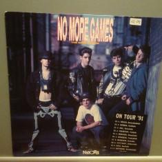 NEW KIDS ON THE BLOCK - REMIX ALBUM (1986/CBS/HOLLAND) - Vinil/Vinyl/Impecabil - Muzica Pop Columbia