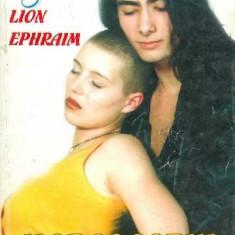 Horoscopul dragostei - Helene Potomac, Lion Ephraim - Carte astrologie