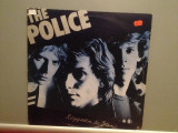 THE POLICE - REGGATTA DE BLANC (1979/A & M /HOLLAND) - Vinil/Impecabil (NM), A&M rec