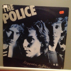 THE POLICE - REGGATTA DE BLANC (1979/A & M /HOLLAND) - Vinil/Impecabil (NM) - Muzica Rock A&M rec