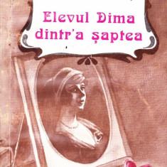 Elevul Dima dintr a saptea - Roman