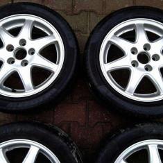 Jante suzuki grand vitara honda fr-v jante suzuki sx-4 fiat sedici R16 - Janta aliaj Audi, 6, 5, Numar prezoane: 5, PCD: 114