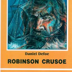 Robinson Crusoe - Roman