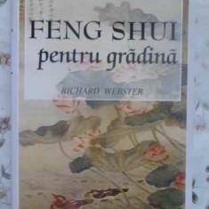 Feng Shui La Serviciu - Richard Webster, 412285 - Carti Budism