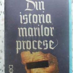 Din Istoria Marilor Procese - Yolanda Eminescu ,411985
