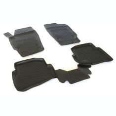Set Covorase Cauciuc stil SEAT IBIZA IV 2008-> AL-141116-25