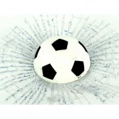 Abtibild 3D Minge Fotbal - Stickere tuning